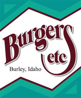 Burley Burgers Etc. on OpenMenu