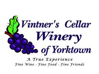 Vintner's Cellar Winery of Yorktown on OpenMenu