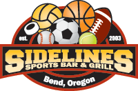 Sidelines Sports Bar and Grill on OpenMenu