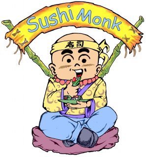 Sushi Monk on OpenMenu