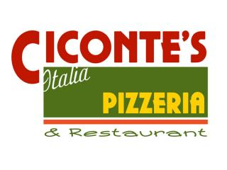 Ciconte's Italia Pizza on OpenMenu