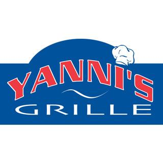 Yanni's Grille on OpenMenu