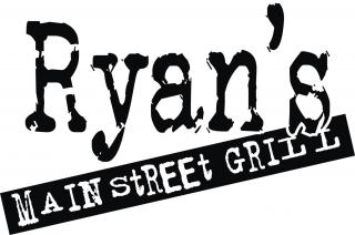 Ryan's Main Street Grill on OpenMenu
