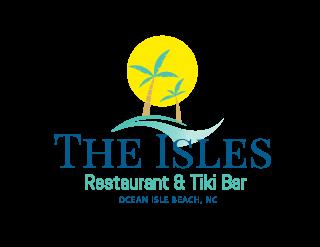Isles Restaurant & Tiki Bar on OpenMenu