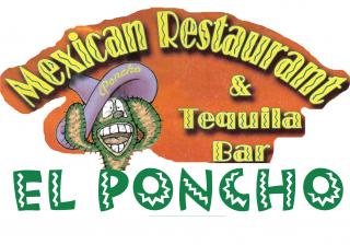 El Poncho Mexican Restaurant on OpenMenu
